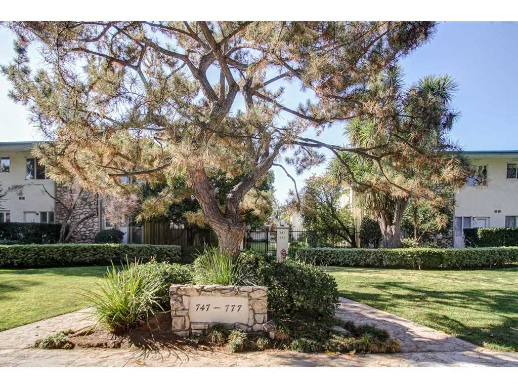 747 S Orange Grove Boulevard #2, Pasadena, CA 91105 | MLS #819001102  Photo 1