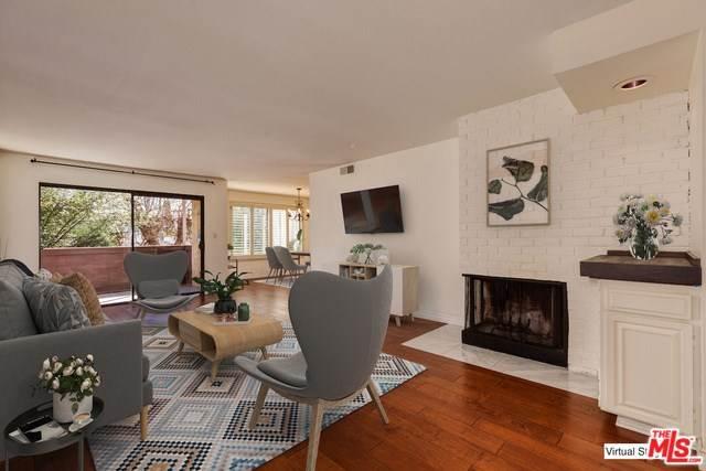 4500 Whitsett Avenue #4, Studio City, CA 91604 | MLS #19442784  Photo 1