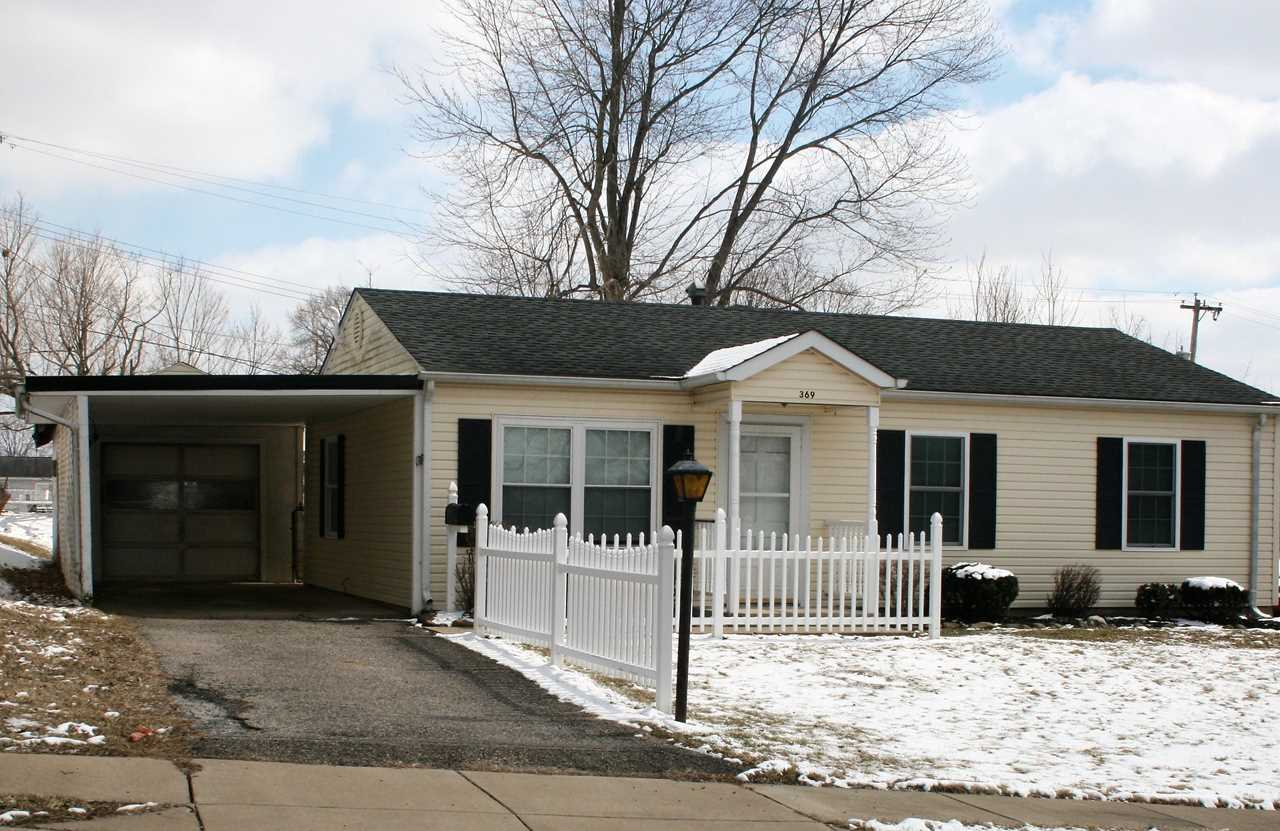 369 Hillview Drive Johnstown, OH 43031 | MLS 219007227 Photo 1