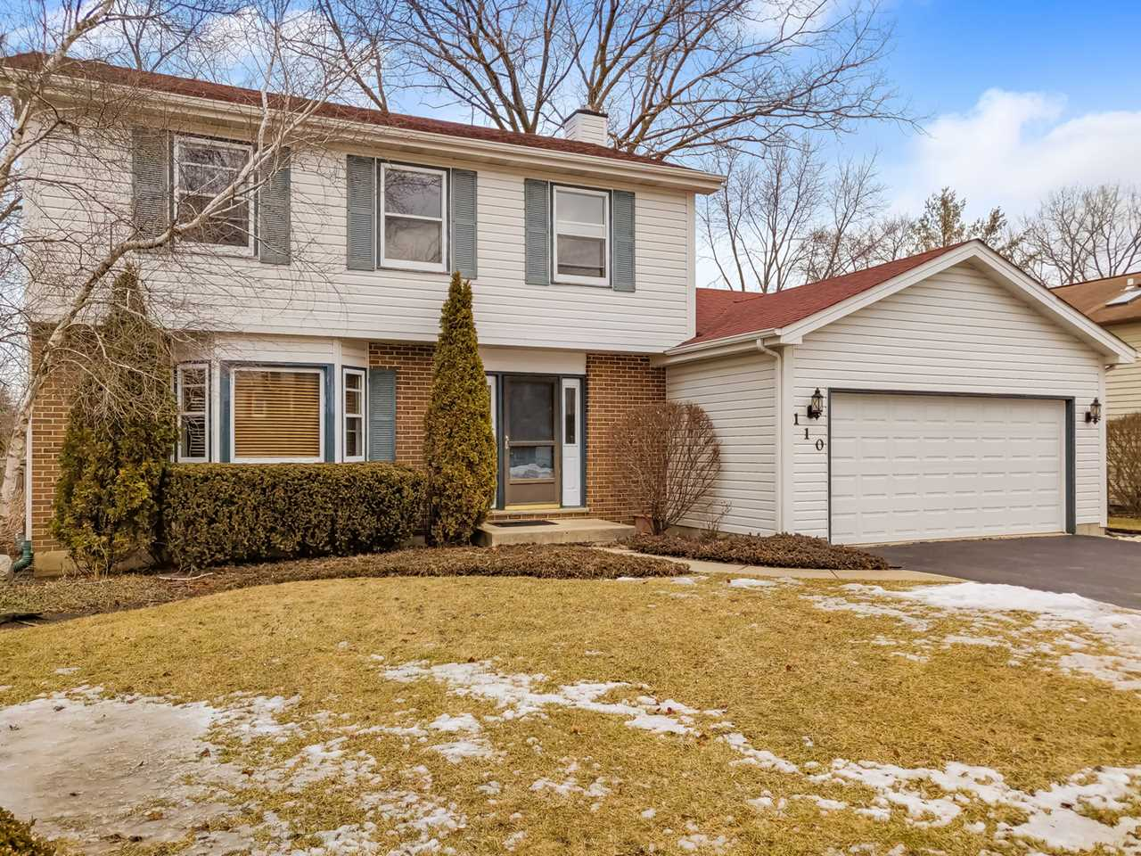110 Lorraine Dr Lake Zurich, IL 60047 | MLS 10306965 Photo 1