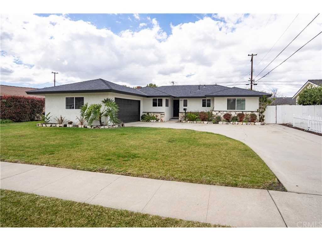 343 Sequoia Avenue Brea, CA 92821 | MLS PW19056491 Photo 1