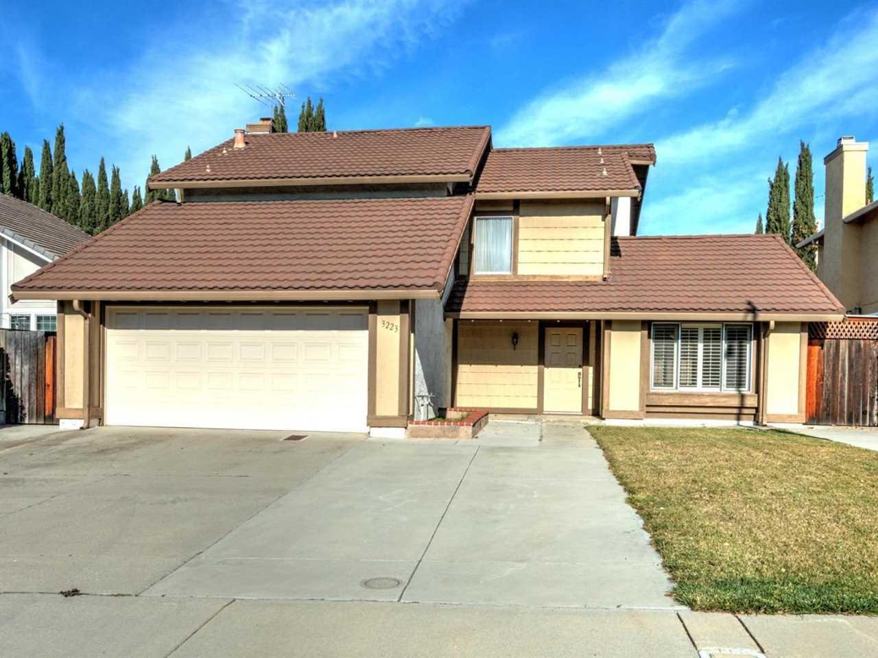 3223 Fieldgate Ct San Jose, CA 95148 | MLS ML81734904 Photo 1