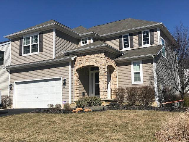 256 Olentangy Meadows Drive Lewis Center, OH 43035 | MLS 219007113 Photo 1