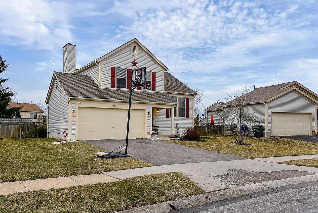 3195 Southern Hills Drive Pickerington, OH 43147 | MLS 219007263 Photo 1