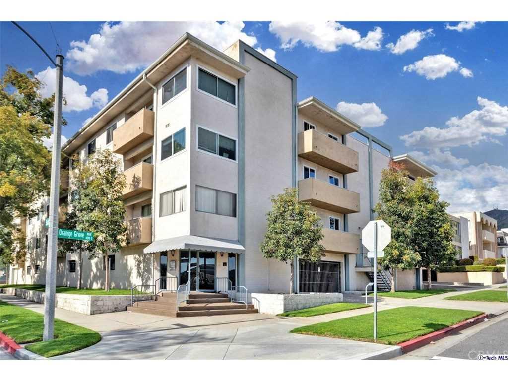 601 E Orange Grove Avenue #104, Burbank, CA 91501 | MLS #319000971  Photo 1