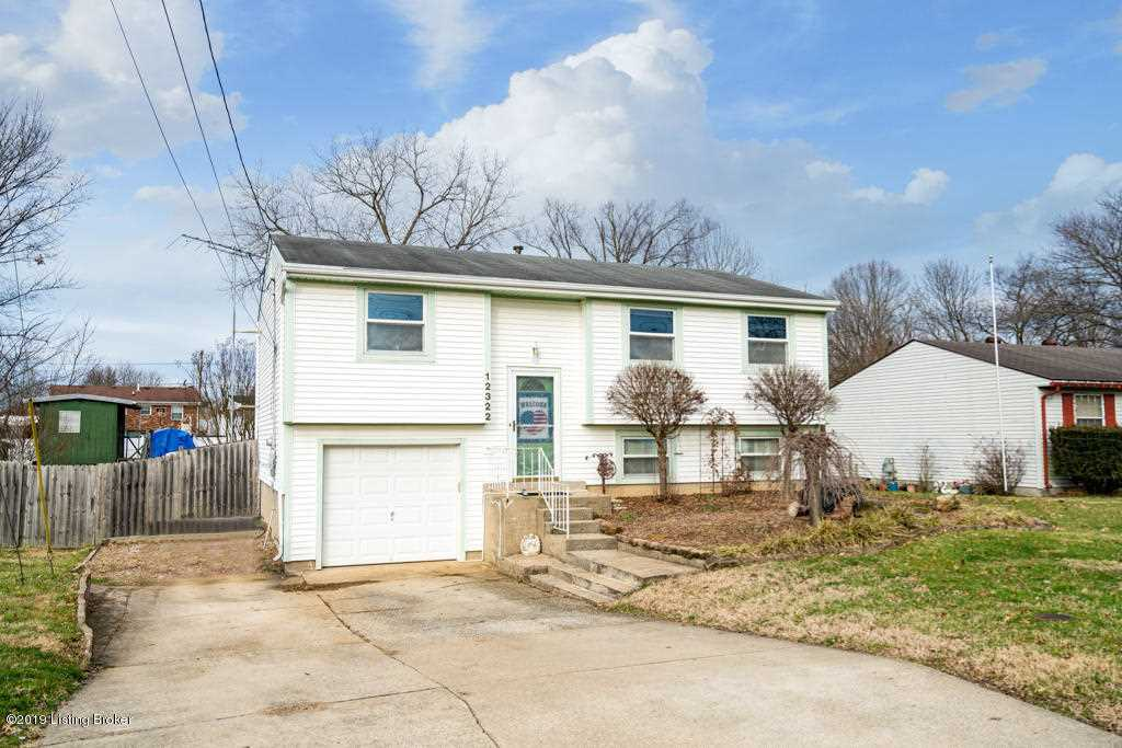 12322 Somerset Dr Louisville, KY 40229 | MLS 1522503 Photo 1