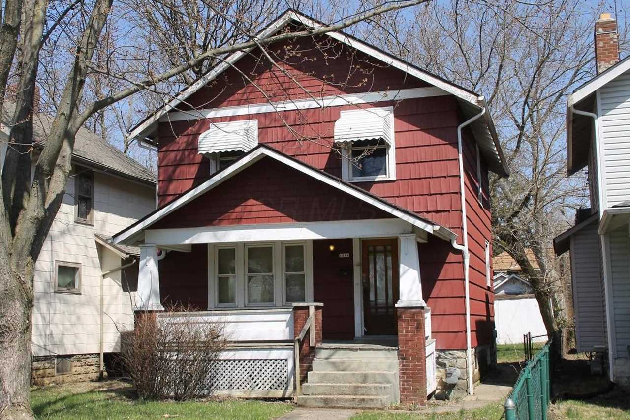 1514 Aberdeen Avenue Columbus, OH 43211 | MLS 219007287 Photo 1