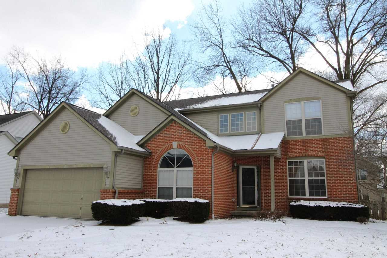 1063 Bergenia Drive Reynoldsburg, OH 43068 | MLS 219006537 Photo 1