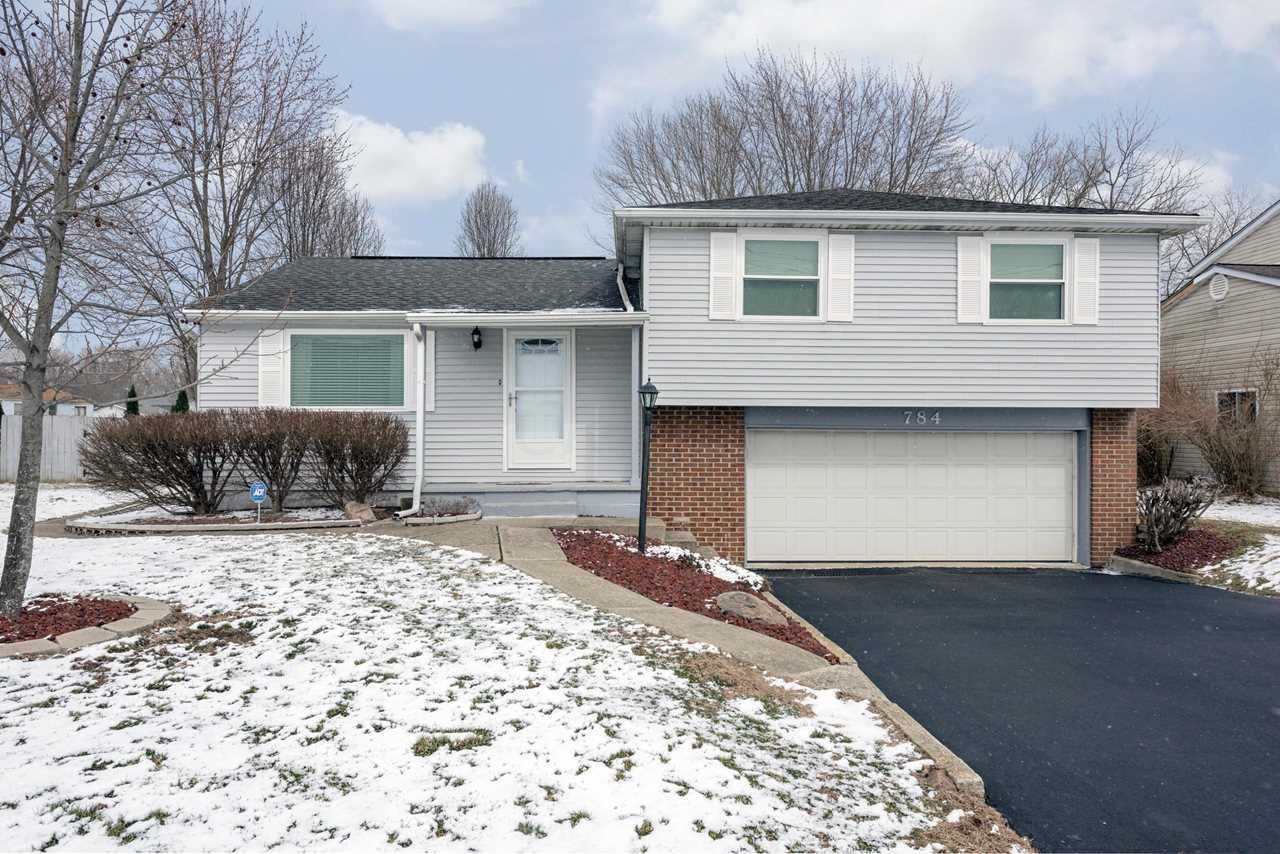 784 Lockville Road Pickerington, OH 43147 | MLS 219007288 Photo 1