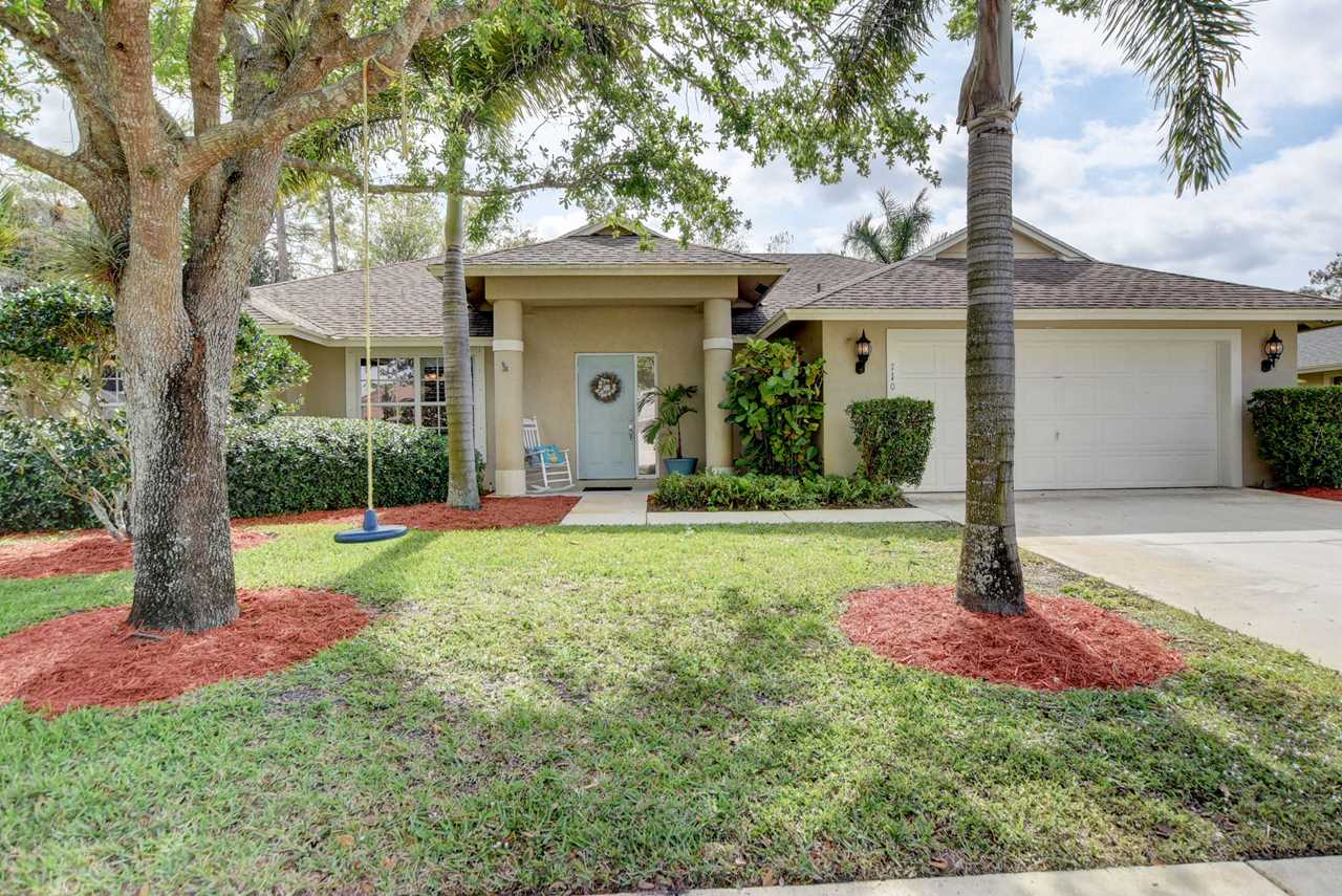 710 Blueberry Drive Wellington, FL 33414 | MLS RX-10512796 Photo 1