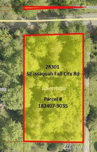 28301 SE Issaquah-Fall City Rd Fall City, WA 98024 | MLS ® 1399283 Photo 1