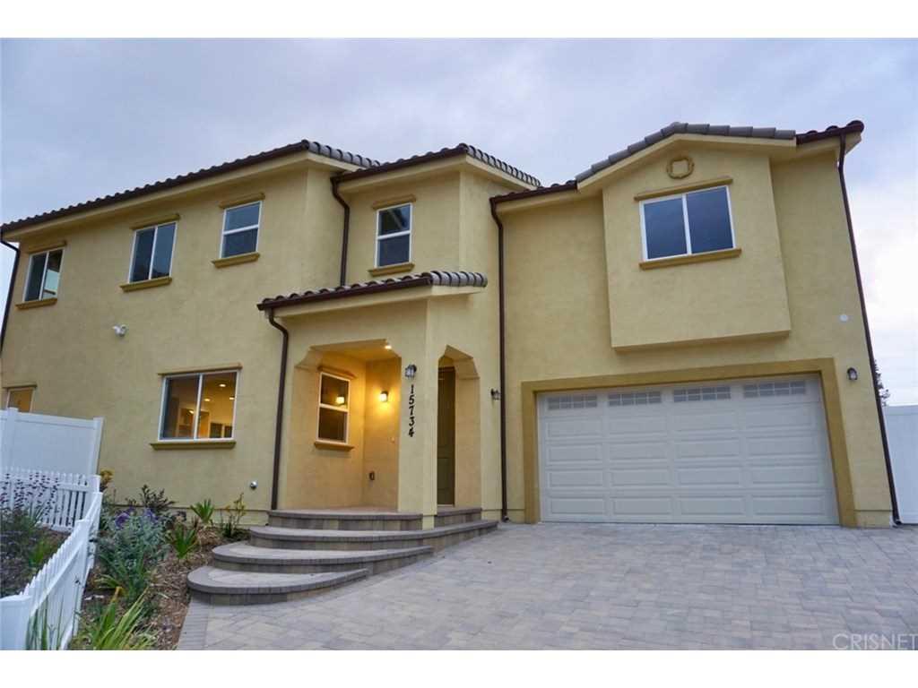 15734 Liggett Street, North Hills, CA 91343 | MLS #SR18102246  Photo 1