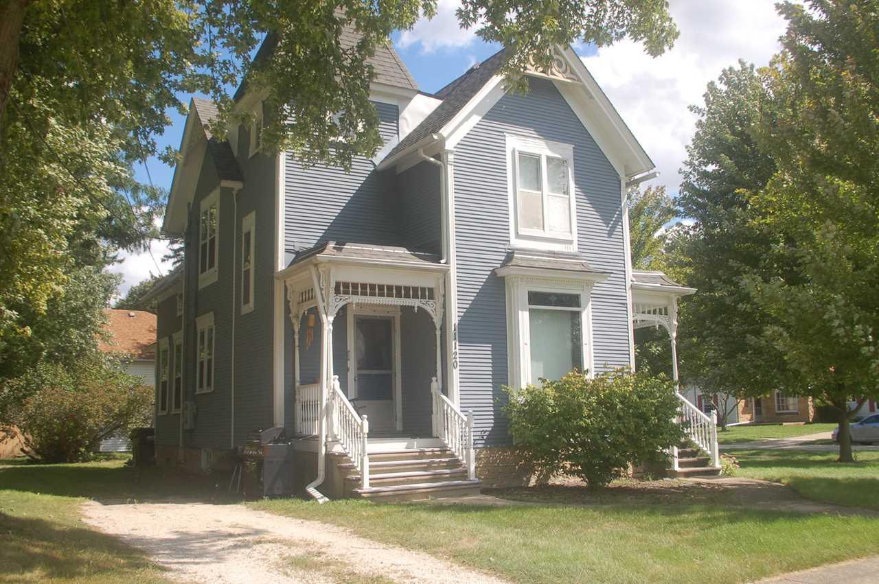 11120 S Church St Huntley, IL 60142   MLS 10308060 Photo 1