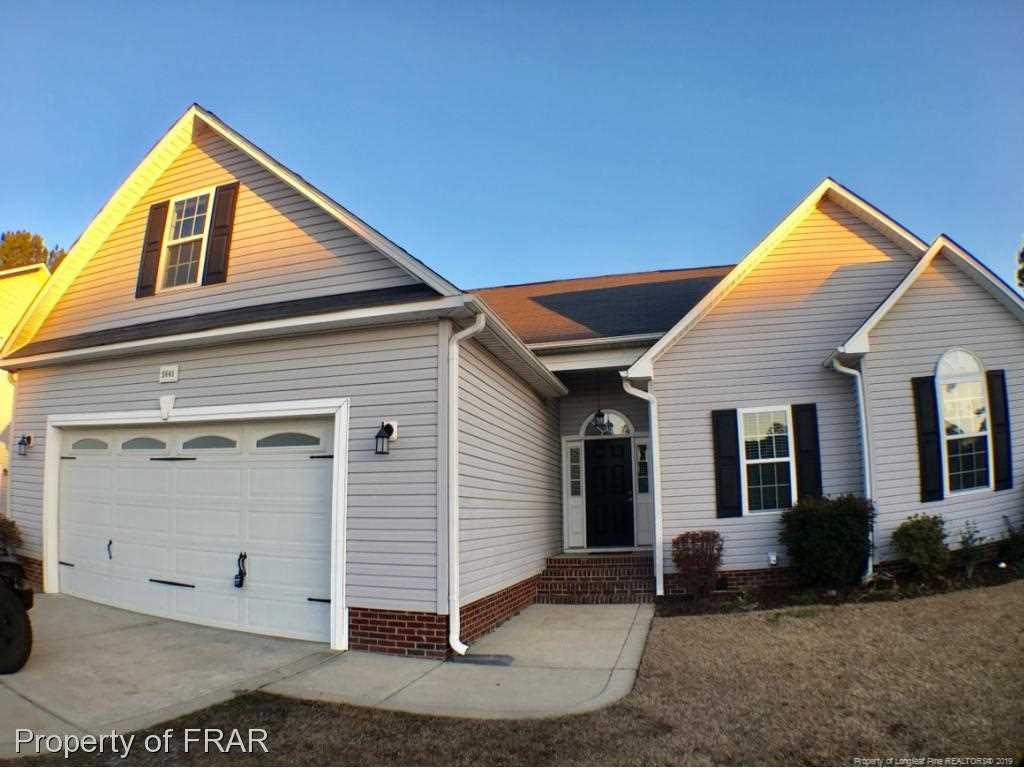 5641 Prestonfield Hope Mills, NC 28348   MLS 554397 Photo 1