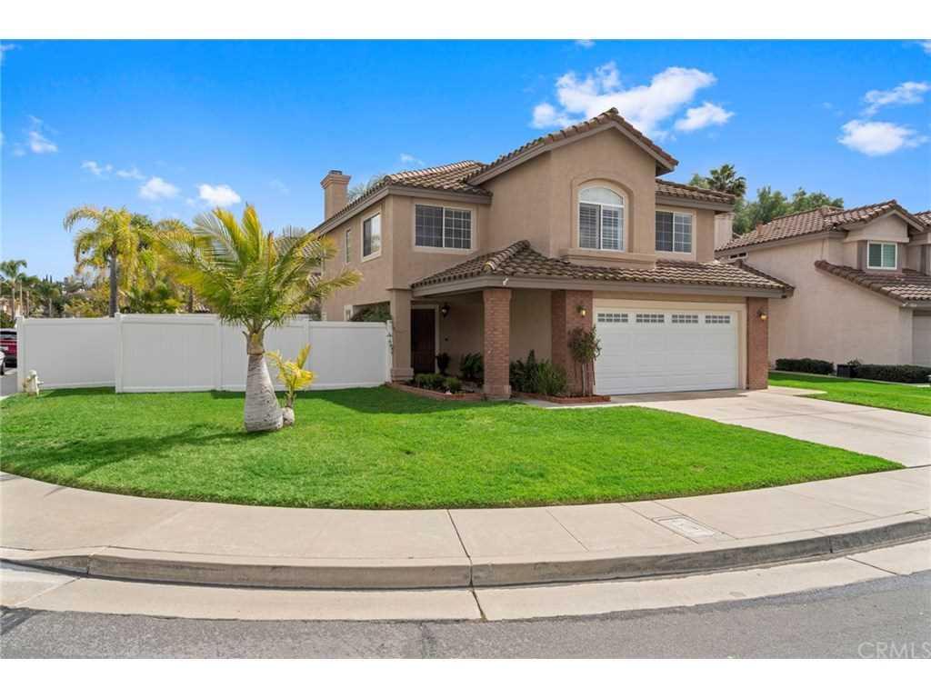 7828 E Rainview Court Anaheim Hills, CA 92808 | MLS PW19043223 Photo 1