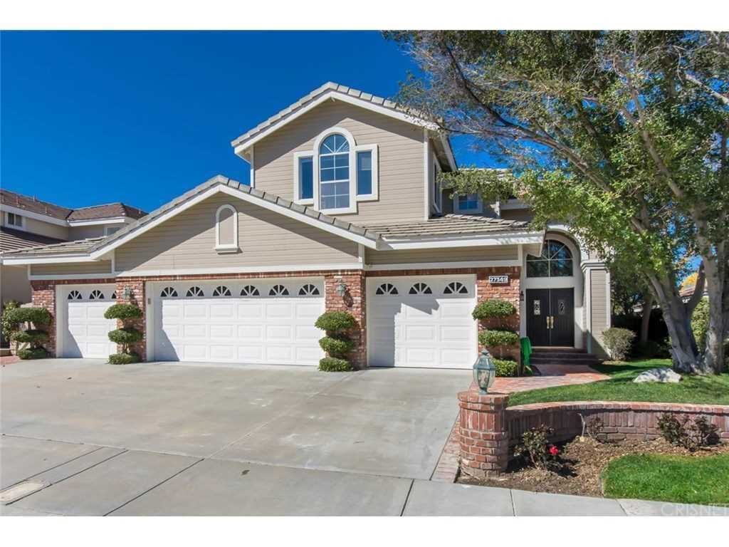 27349 Chesterfield Drive, Valencia, CA 91354 | MLS #SR19046359  Photo 1
