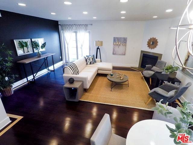 125 S Sweetzer Avenue #103A, Los Angeles, CA 90048 | MLS #19443428  Photo 1