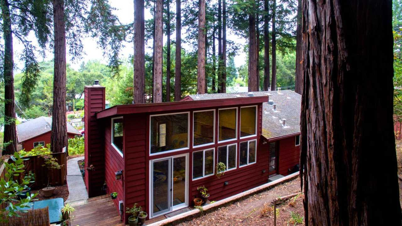 106 Hidden Dr,SCOTTS VALLEY,CA,homes for sale in SCOTTS VALLEY Photo 1