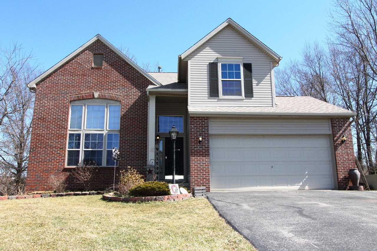 112 Kettering Court Pickerington, OH 43147 | MLS 219007343 Photo 1