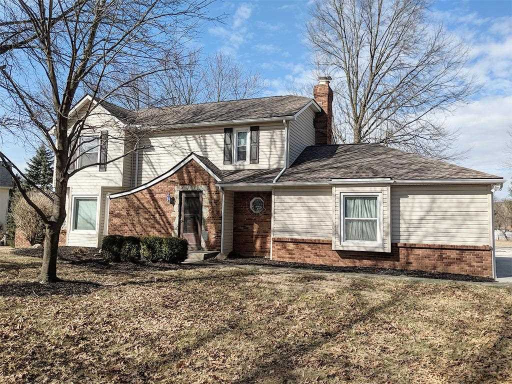 8005 Maxtown Road Westerville, OH 43082 | MLS 219007411 Photo 1