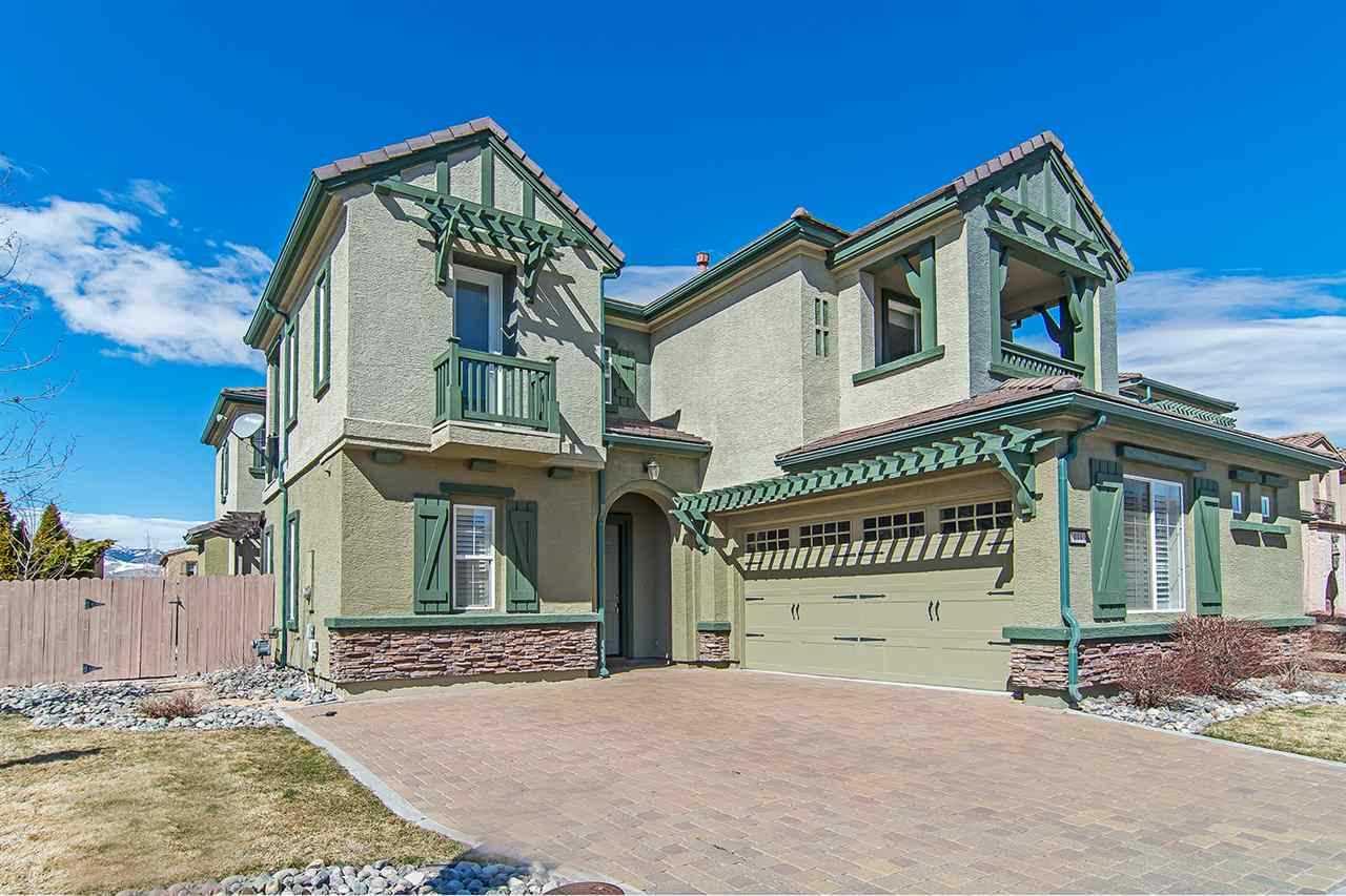 10895 Pentwater Reno, NV 89521 | MLS 190003109 Photo 1