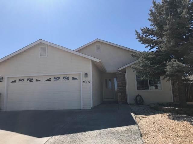 995 Ridgeview Dr. Carson City, NV 89705 | MLS 190003114 Photo 1