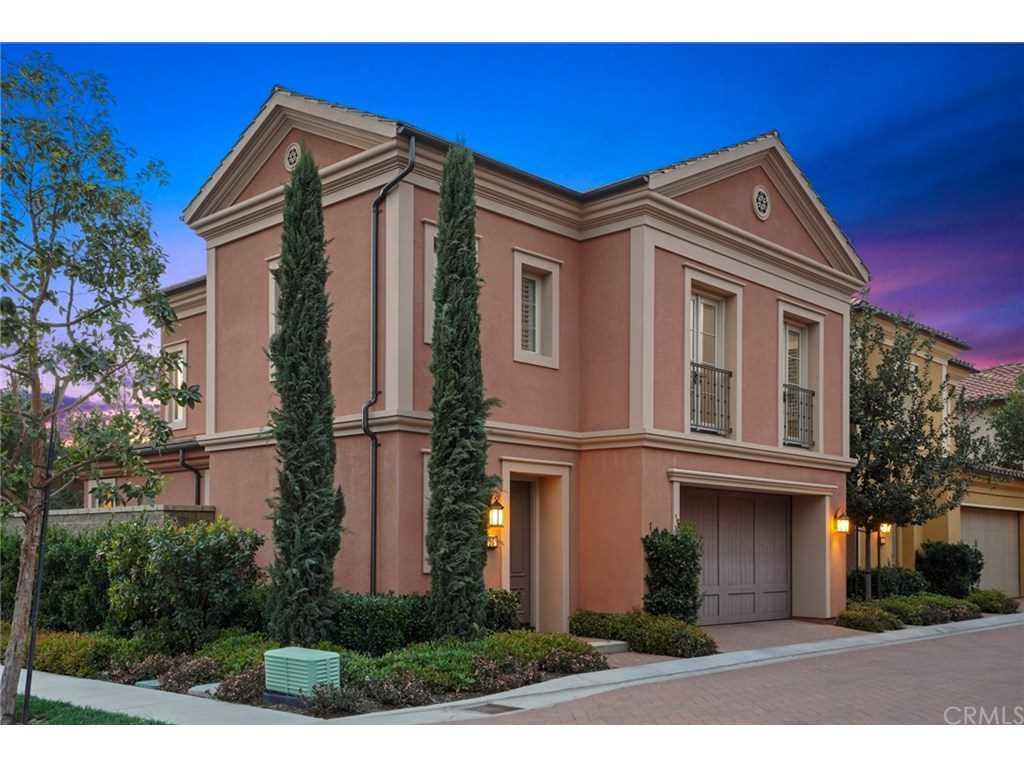 55 Brindisi Irvine, CA 92618 | MLS OC19049644 Photo 1