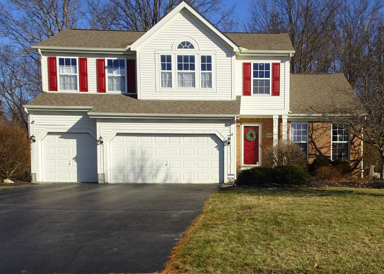 1096 Evadell Drive Lewis Center, OH 43035 | MLS 219007266 Photo 1