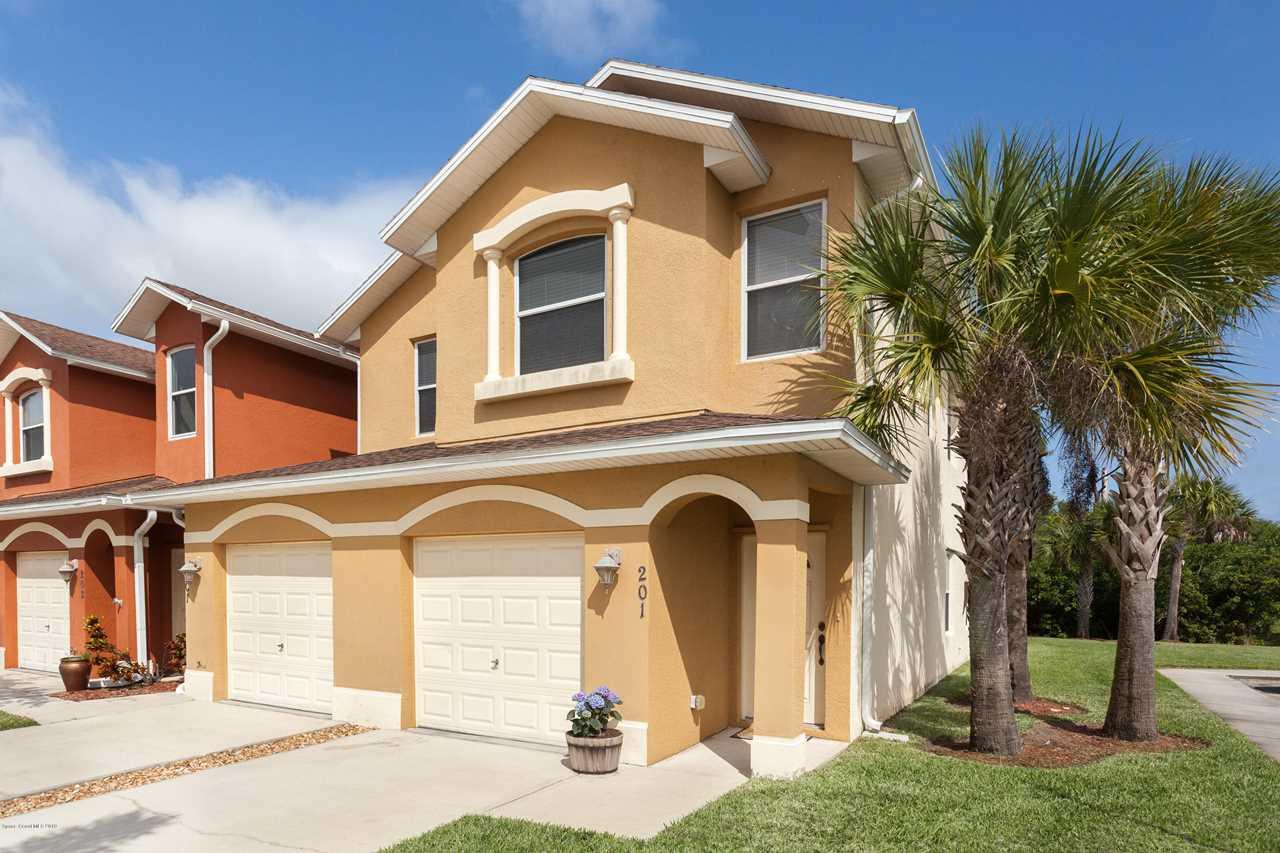 906 Ocaso Ln # #201 Rockledge, FL 32955 | MLS 839583 Photo 1