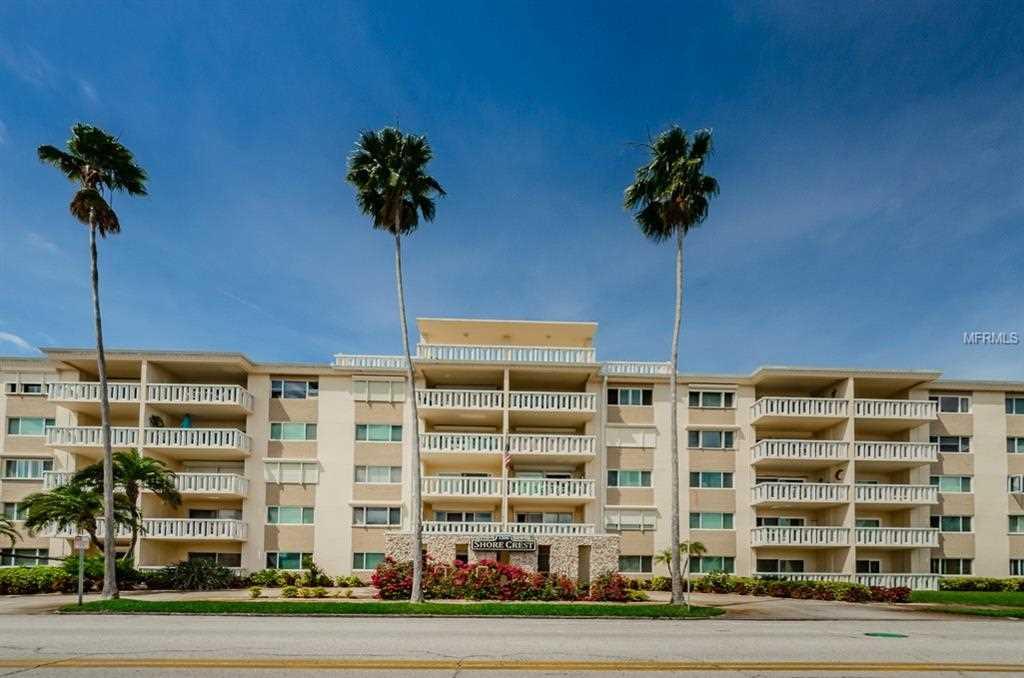 1200 N NE Shore Drive #211 St Petersburg, FL 33701 | MLS U8038264 Photo 1