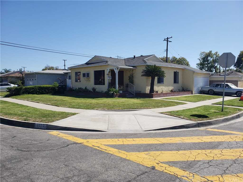 9502 Wheelock Street Pico Rivera, CA 90660 | MLS DW19058116 Photo 1