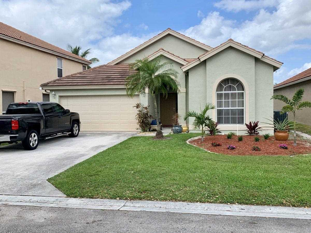 7565 Oakboro Drive Lake Worth, FL 33467 | MLS RX-10513104 Photo 1