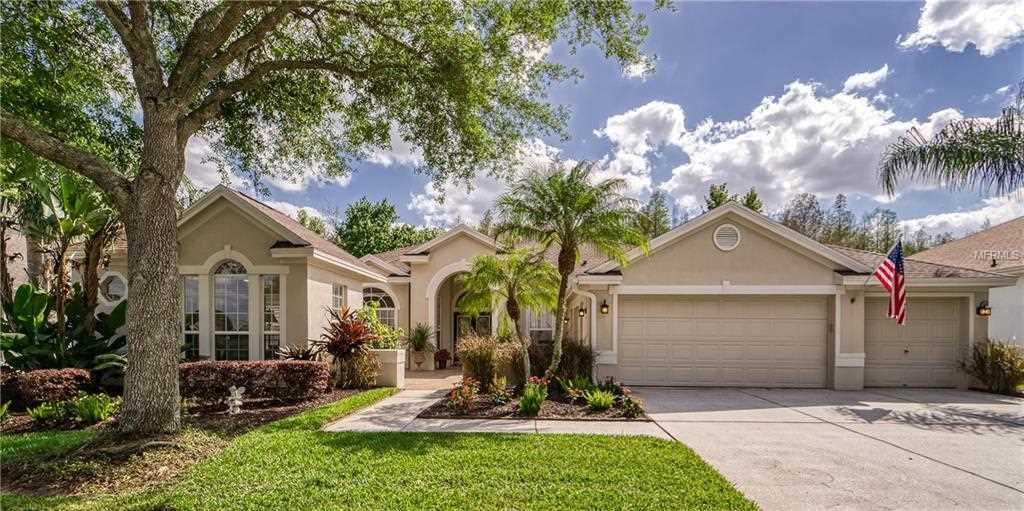 5206 Reflections Boulevard Lutz, FL 33558 | MLS T3161800 Photo 1