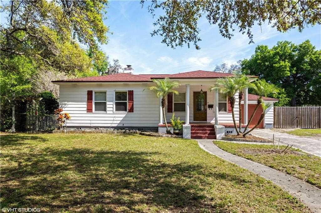 1024 E Jean Street Tampa, FL 33604 | MLS T3159754 Photo 1