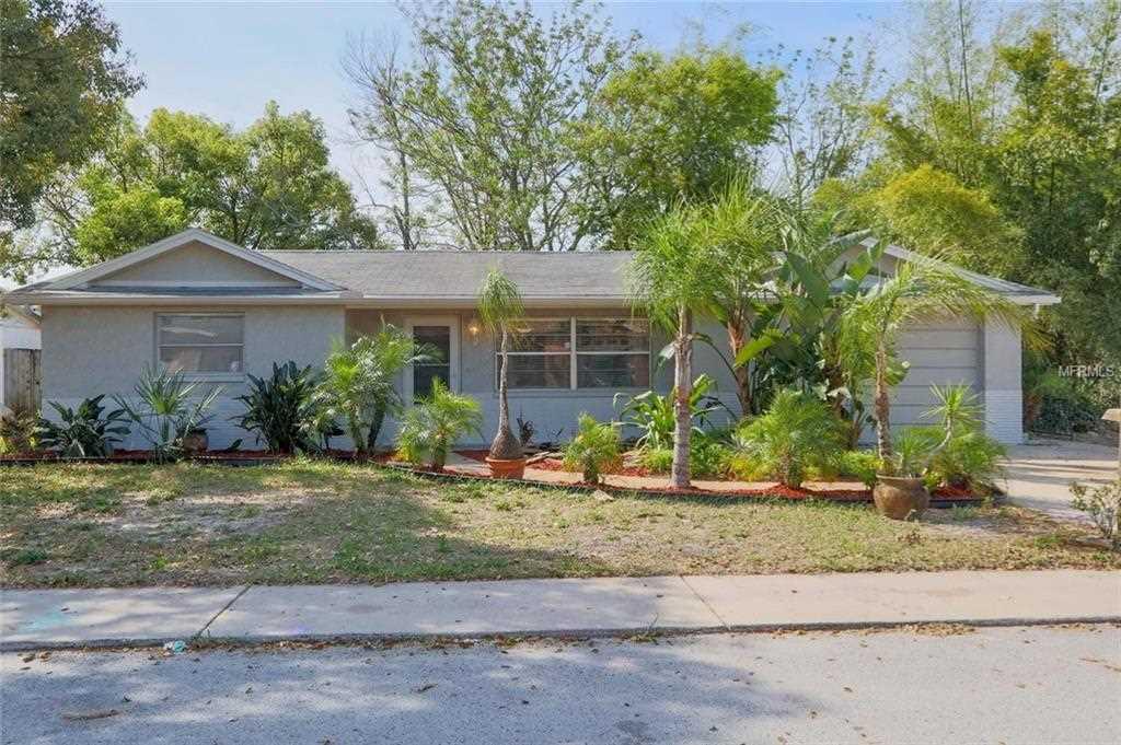 7004 Ivanhoe Drive Port Richey, FL 34668 | MLS T3162355 Photo 1