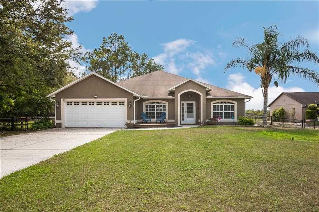 5886 Lake Lizzie Drive Saint Cloud, FL 34771 | MLS O5770116 Photo 1