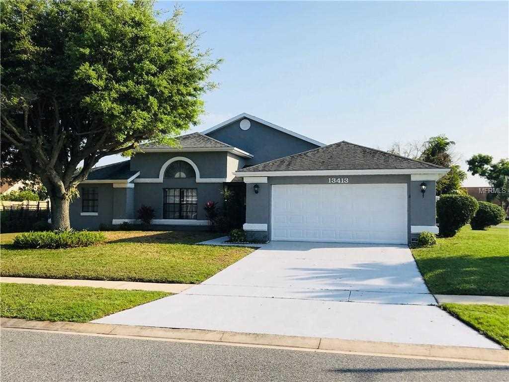 13413 Texas Woods Circle Orlando, FL 32824 | MLS O5770310 Photo 1