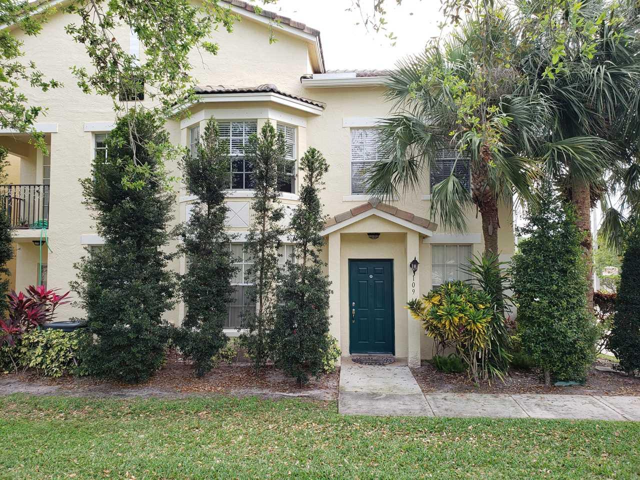 109 Belmont Place Boynton Beach, FL 33436 | MLS RX-10513118 Photo 1