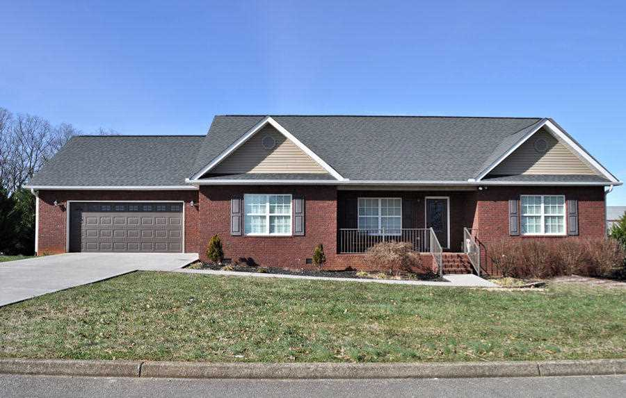 1438 Benjamin Blvd Sevierville TN 37876 in Dogwood Hills | MLS 1067553 - GreatLifeRE.com Photo 1