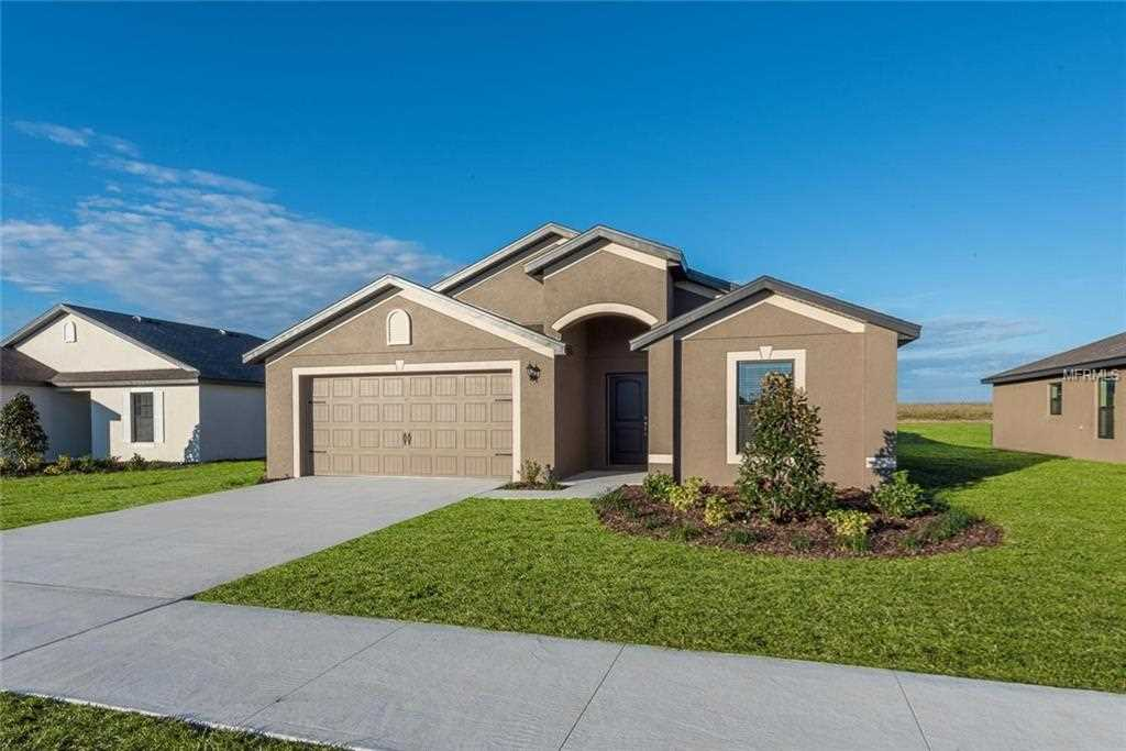 000 Confidential Ave. Dundee, FL 33838 | MLS T3162823 Photo 1