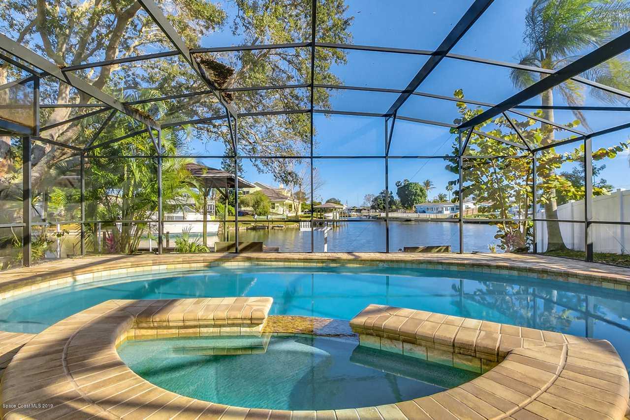 55 Florida Boulevard Merritt Island, FL 32953 | MLS 836542 Photo 1