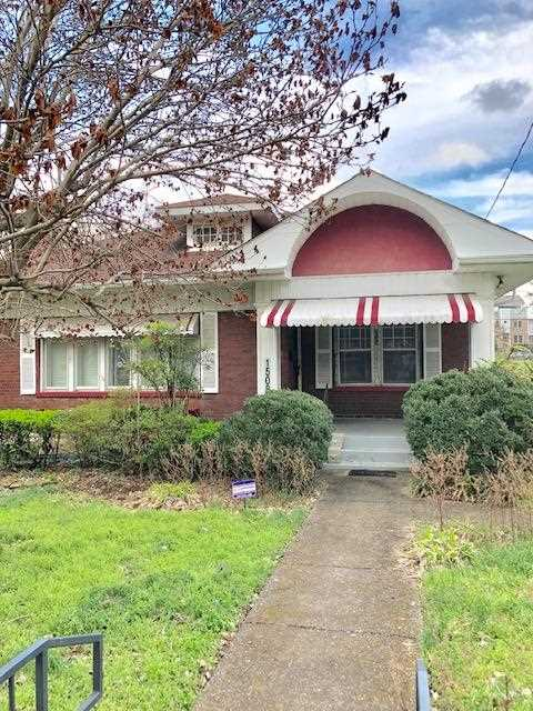 1508 Villa Place Nashville, TN 37212 | MLS 2020383 Photo 1