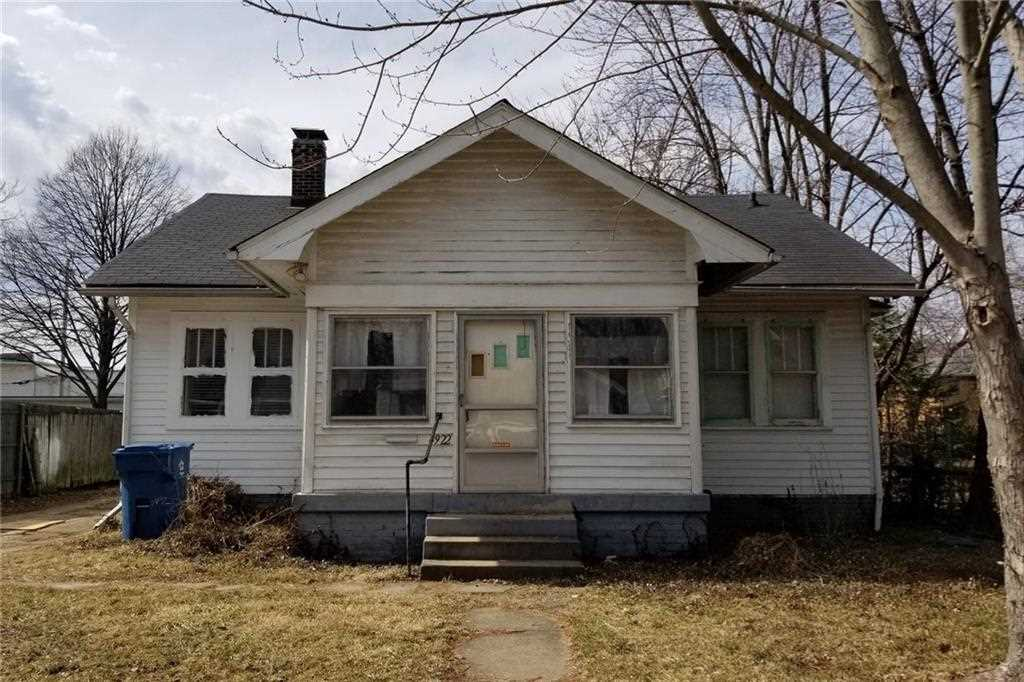 4922 Carrollton Avenue, Indianapolis, IN 46205 | MLS #21627091 Photo 1