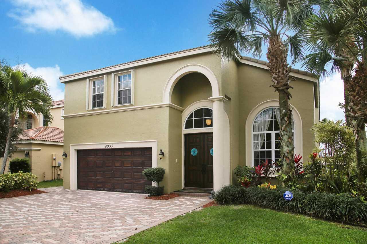 8933 Alexandra Circle Wellington, FL 33414 | MLS RX-10513139 Photo 1