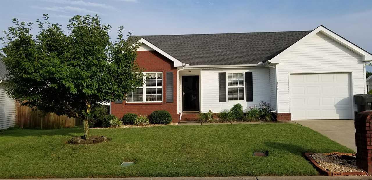1327 Mac Duff Dr Murfreesboro, TN 37128   MLS 2020365 Photo 1