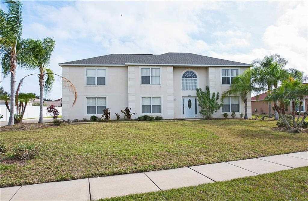 2355 Great Harbor Drive Kissimmee, FL 34746 | MLS O5754322 Photo 1