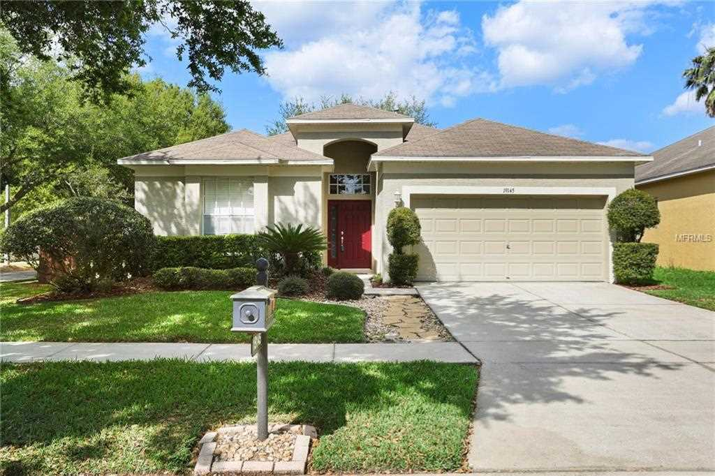 19145 Wood Sage Drive Tampa, FL 33647 | MLS T3162192 Photo 1