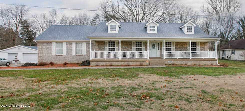 2960 Hwy 44 W Shepherdsville KY in Bullitt County - MLS# 1522513 | Real Estate Listings For Sale |Search MLS|Homes|Condos|Farms Photo 1