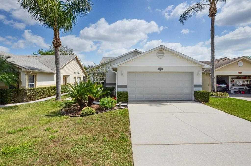 6637 Gentle Ben Circle Wesley Chapel, FL 33544 | MLS T3162732 Photo 1
