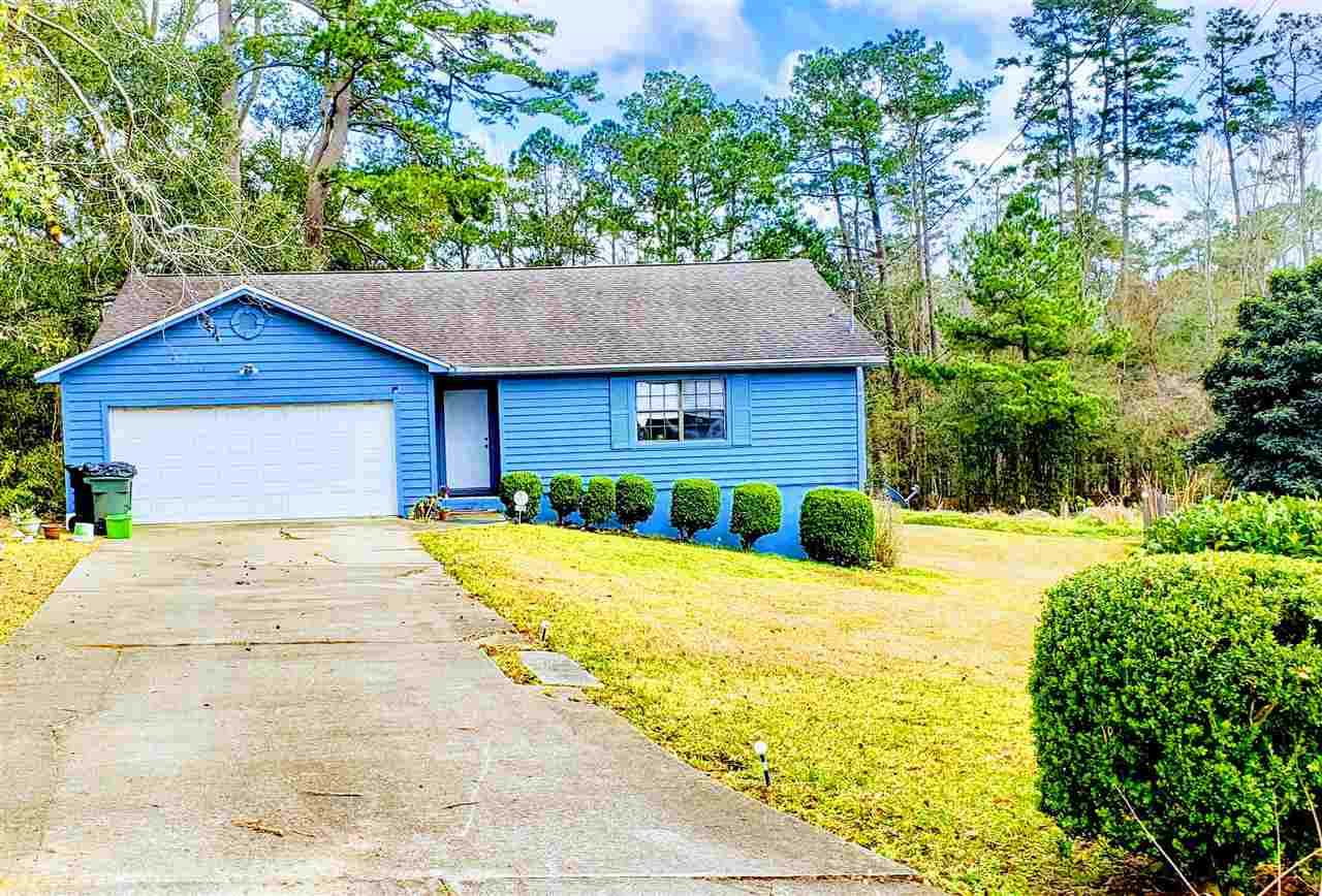 2068 White Ash Way Tallahassee, FL 32308 in Forest Green Unrecorded Photo 1